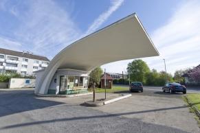Tankstelle Badenstedt
