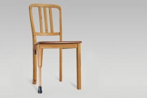 2. Klasse Stuhl Querformat