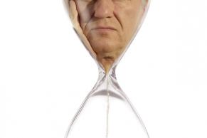 Die Zeit rennt davon