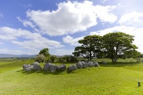 Gräberfelder von Carrowmore