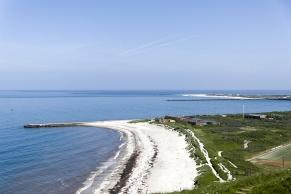 Badeinsel Helgoland