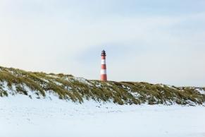 Sylt im Winter