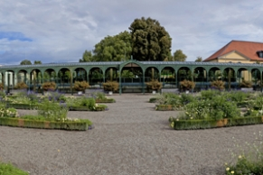 Herrenhausen Panorama