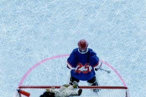 Eishockey
