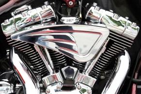 Motor Motorrad