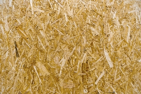 Holzfaserplatte